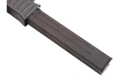 Šratasvydžio automatas MP40 4