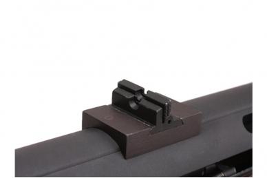 Šratasvydžio automatas MP40 5