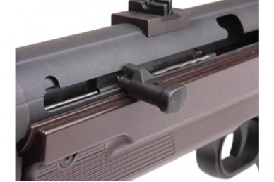 Šratasvydžio automatas MP40 6