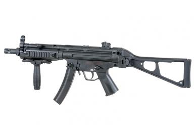Šratasvydžio automatas MP5 Limited Edition 3