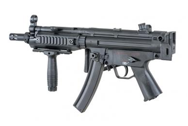 Šratasvydžio automatas MP5 Limited Edition 4