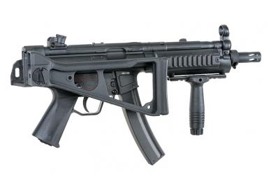 Šratasvydžio automatas MP5 Limited Edition 5