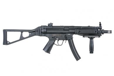 Šratasvydžio automatas MP5 Limited Edition 2