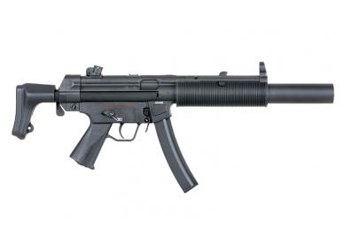 Šratasvydžio automatas MP5 SD6 2