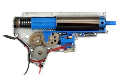 Šratasvydžio automatas MP5 SD6 11