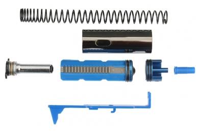 Šratasvydžio automatas MP5 SD6 12