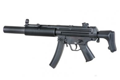 Šratasvydžio automatas MP5 SD6 3
