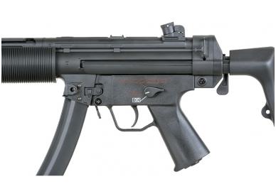 Šratasvydžio automatas MP5 SD6 5