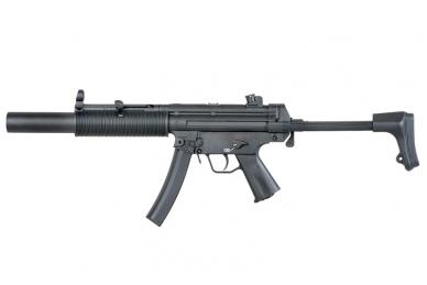 Šratasvydžio automatas MP5 SD6 6
