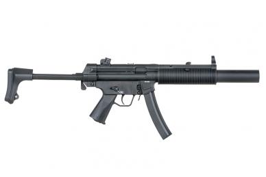 Šratasvydžio automatas MP5 SD6 7