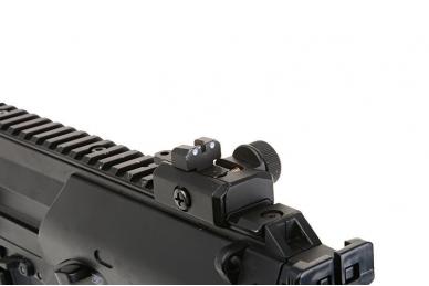 Šratasvydžio automatas Heckler & Koch MP7 8