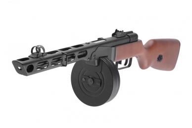 Šratasvydžio automatas PPSH-41 5
