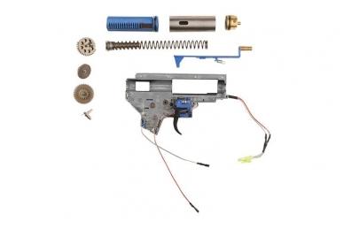 Šratasvydžio automatas M4 SA-A01 11