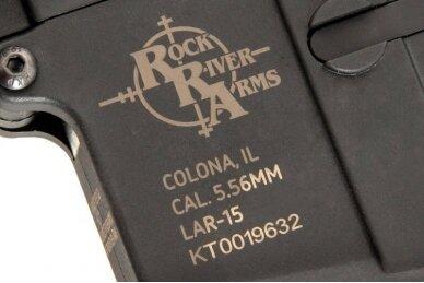 Šratasvydžio automatas RRA SA-C10 PDW CORE™ - Half-Tan 14