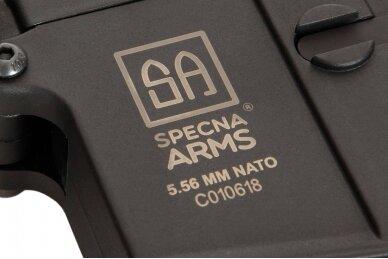 Šratasvydžio automatas SA-C24 CORE™ X-ASR™ - Chaos Bronze 15