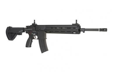 Šratasvydžio automatas HK 416 SA-H03 6