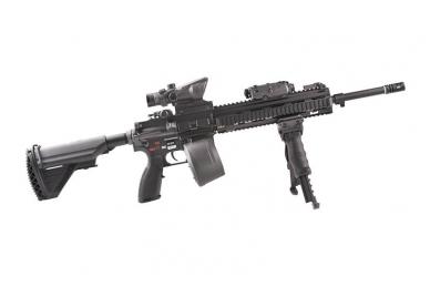 Šratasvydžio automatas HK 416 SA-H03 13