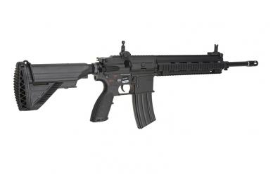 Šratasvydžio automatas HK 416 SA-H03 5