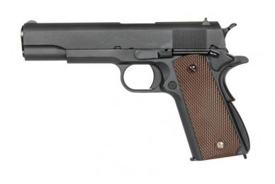 Šratasvydžio pistoletas 1911A CO2 2