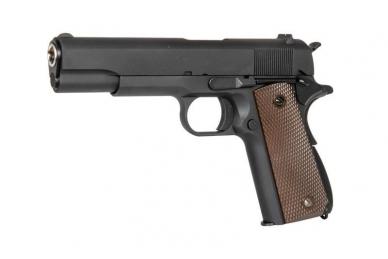 Šratasvydžio pistoletas 1911A CO2