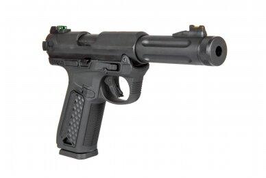 Šratasvydžio pistoletas AAP01 Assassin 3