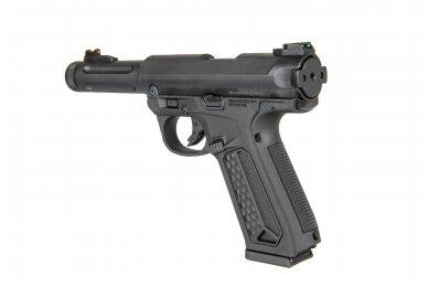 Šratasvydžio pistoletas AAP01 Assassin 6