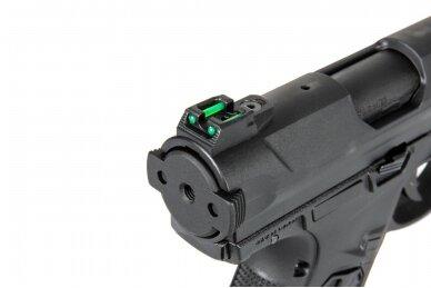 Šratasvydžio pistoletas AAP01 Assassin 8