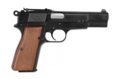 Šratasvydžio pistoletas Browning 2