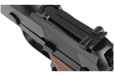 Šratasvydžio pistoletas Browning 3
