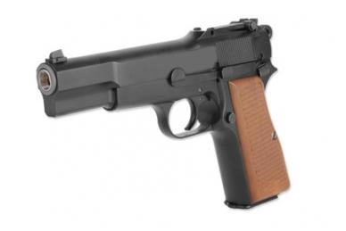 Šratasvydžio pistoletas Browning 5