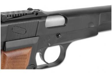 Šratasvydžio pistoletas Browning 6