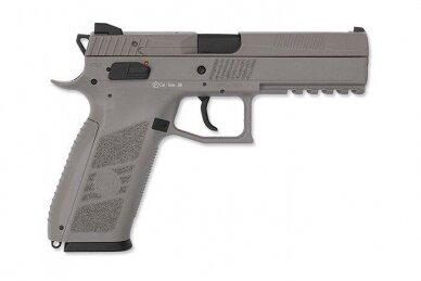 Šratasvydžio pistoletas CZ 75 P-09 FDE 2
