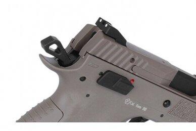 Šratasvydžio pistoletas CZ 75 P-09 FDE 5