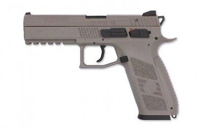 Šratasvydžio pistoletas CZ 75 P-09 FDE
