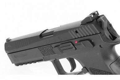 Šratasvydžio pistoletas CZ 75 P-09 5