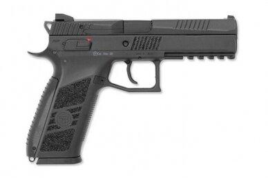Šratasvydžio pistoletas CZ 75 P-09 2