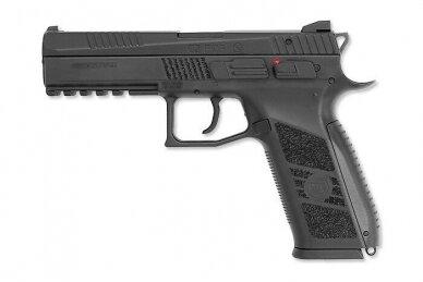 Šratasvydžio pistoletas CZ 75 P-09