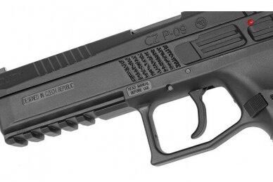 Šratasvydžio pistoletas CZ 75 P-09 3