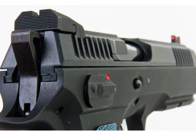 Šratasvydžio pistoletas CZ Shadow 2 11