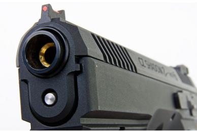 Šratasvydžio pistoletas CZ Shadow 2 12