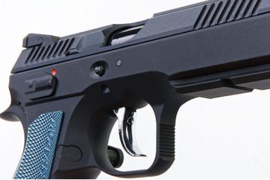 Šratasvydžio pistoletas CZ Shadow 2 13