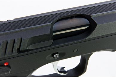 Šratasvydžio pistoletas CZ Shadow 2 14