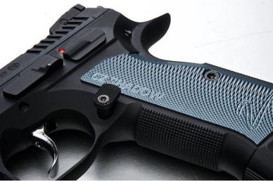 Šratasvydžio pistoletas CZ Shadow 2 15