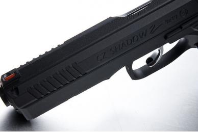 Šratasvydžio pistoletas CZ Shadow 2 16