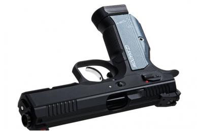 Šratasvydžio pistoletas CZ Shadow 2 19