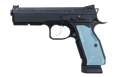 Šratasvydžio pistoletas CZ Shadow 2