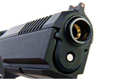 Šratasvydžio pistoletas CZ Shadow 2 4