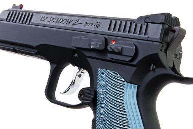 Šratasvydžio pistoletas CZ Shadow 2 5