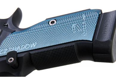 Šratasvydžio pistoletas CZ Shadow 2 6