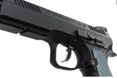 Šratasvydžio pistoletas CZ Shadow 2 7